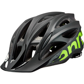 Cannondale Quick Cykelhjelm, black/green